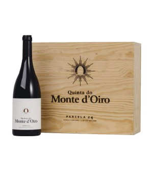 Quinta Monte D'Oiro Parcela 24 Tinto