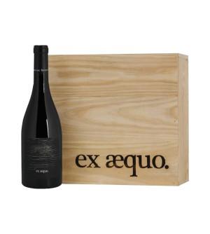 Ex-Aequo Tinto