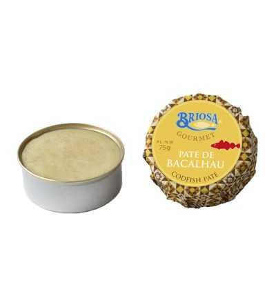 Paté de Bacalhau