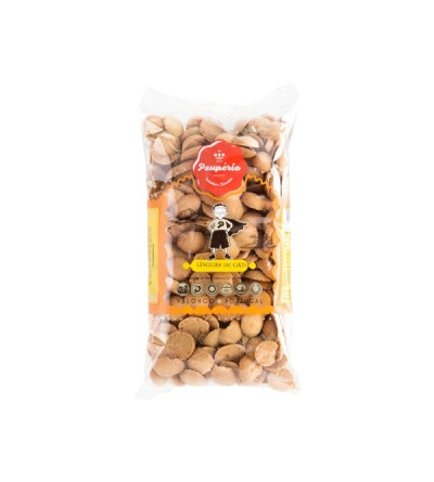 Línguas de Gato - Pac. 200g