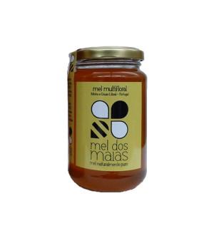 Mel dos Maias Multifloral