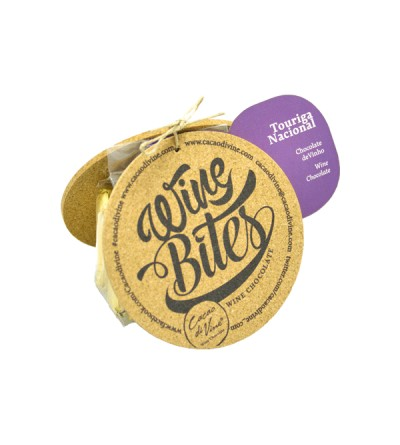 Wine Bites - Touriga Nacional