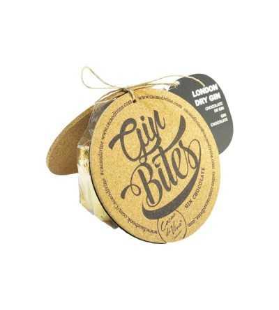 Wine Bites - Gin London Dry