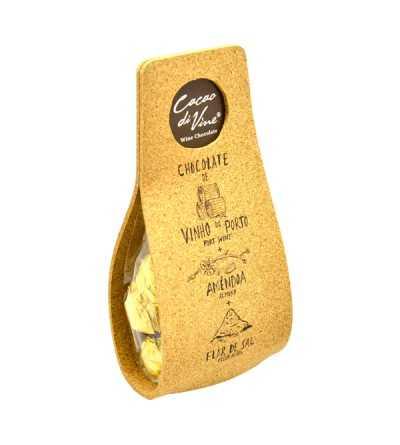 Cacao di Vine - Vinho do Porto com Amêndoa e Flor de Sal