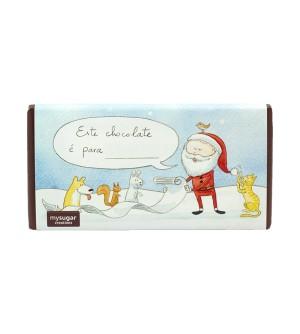 Tablete Natal para o Menino