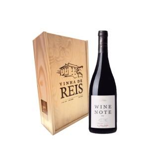 Vinha de Reis Wine Note Tinto