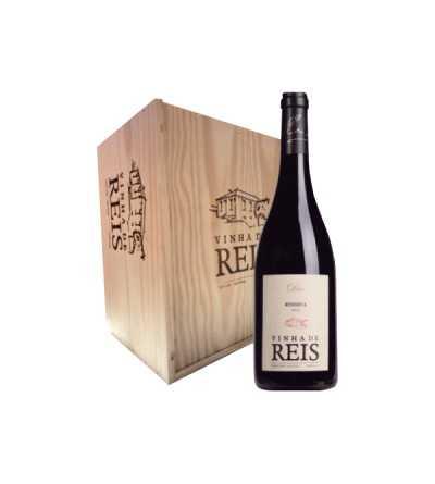 Vinha de Reis Reserva Tinto