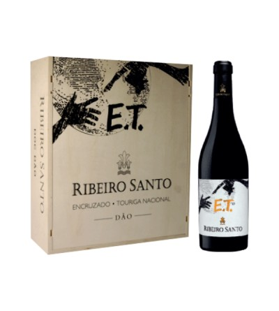 Ribeiro Santo E.T.