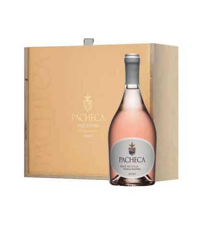 Pacheca Rosé Reserva