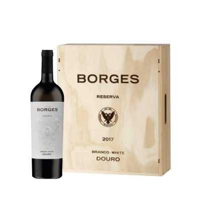 Borges Douro Reserva Branco