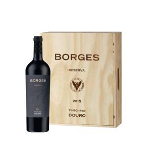 Borges Douro Reserva Tinto